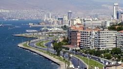 İzmir'in İlçelerinde Kiralık Fiyatları Uçuşa Geçti