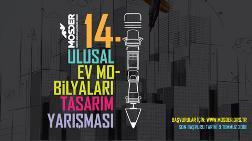 14. Ulusal Ev Mobilyaları Tasarım Yarışması