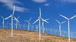Türkiye'nin Rüzgarına 226 Milyon Dolar