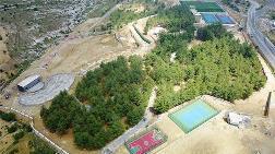 Atıl Haldeki Kamor Parkı 2 Ay Sonra Açılıyor
