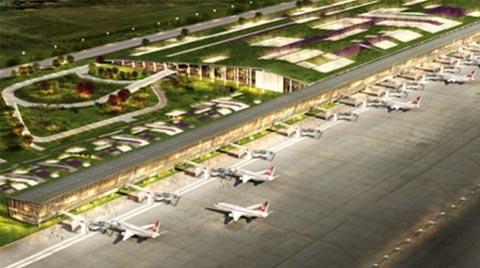 Çukurova Bölgesel Havalimanı 2019'da Hizmete Açılıyor