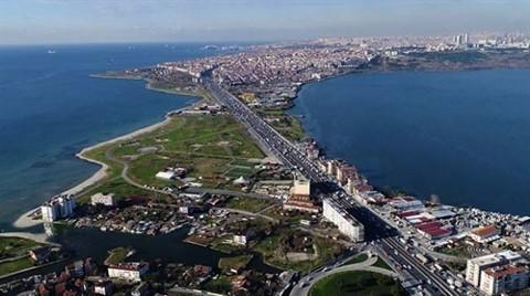 Politikada Kanal İstanbul Tartışması