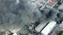 İstanbul'da Büyük Yangın