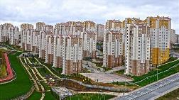 TOKİ'den İnşaat Sektörüne 150 Milyar Lira Kaynak