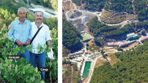 'Yalnız Efe'nin Altın Madeni Zaferi