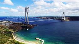 Köprü Fiyatlarıyla İlgili Mehmet Şimşek'ten Açıklama