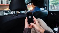 İBB'den Yeni Uber Kararı