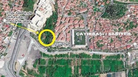 İBB, Ermeni Mezarlığının İmara Açılmasını Reddetti