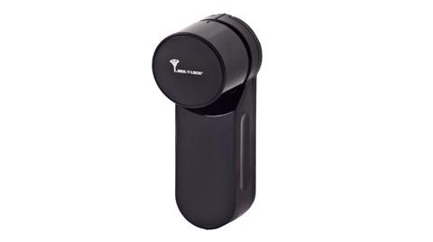 Mul-T-Lock® Şimdi Siyah Renk Seçeneğiyle