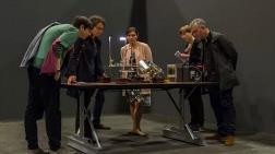 Dünyanın En Büyük Sanat Fuarı Art Basel 28. Kez Açıldı