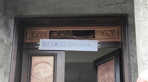 İnşaatı Bitmeyen Camiyi Satışa Çıkardılar