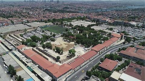 Osmanlı Kışlası Modern Kütüphane Oluyor