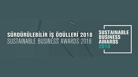 Sürdürülebilir İş Ödülleri 2018