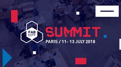 Fab City Summit 2018