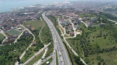 Türkiye Otoyol Kalitesinde 30'uncu Oldu