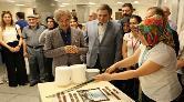Taksim Eğitim ve Araştırma Hastanesi 5 Yıl Sonra Açıldı