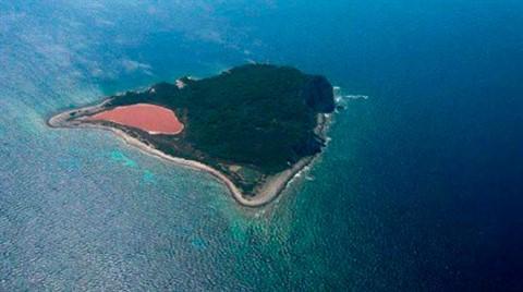 Doğanbey Adası'na Jeotermal İçin ÇED İzni Verildi