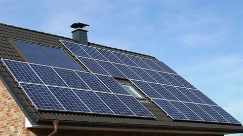 Çatı Üstünde Üretilen Elektrik İçin Alım Fiyatları Belirlendi