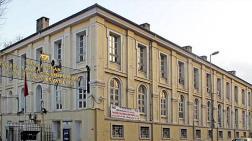 Mimar Sinan Üniversitesi'nden Tahliye Talimatına Cevap