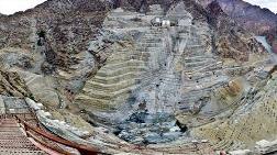 Dünyanın En Yüksek 3. Barajında Çalışmalar Sürüyor