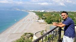Antalya, Mavi Bayrakta Lider