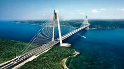 Erdoğan'dan Yavuz Sultan Selim Köprüsü Açıklaması
