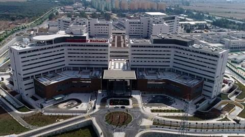 2019 Yılında 5 Şehir Hastanesi Açılacak