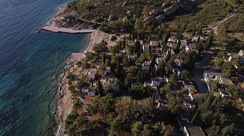 Fransız Tatil Köyü'ne Yabancı İlgisi