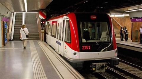 Üsküdar-Sancaktepe Metro Hattında Son Durum