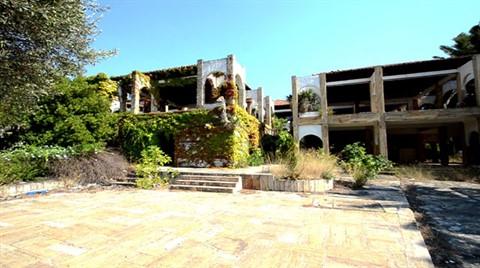 Türkiye'nin İlk Tatil Köyü Özelleştiriliyor