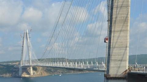 3. Köprünün Satışı İçin Resmi Açıklama