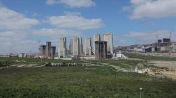 İstanbul'un Deprem Alanları Sil Baştan