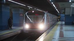 Sincan'dan Kızılay'a Aktarmasız Metro Seferleri Başlıyor