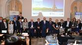 Dünya Çimento Birliği, İklim Değişikliğiyle Mücadelede İlk Adımı Attı