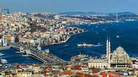 Akıllı Şehir Sıralamasında İstanbul 104'üncü Sırada