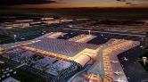 3. Havalimanı Bağlantı Yolları Tamamlandı