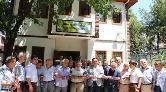 Kırıkkale'de İlk Millet Kıraathanesi Açıldı