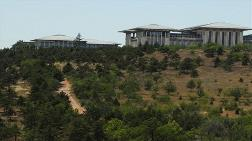 AOÇ'de Ağaç Kıyımı Binicilk Tesisleri ile Devam Ediyor