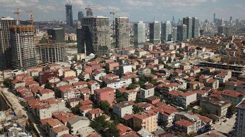 İmar Barışı'nda 54 Bin Yapı Kayıt Belgesi Verildi
