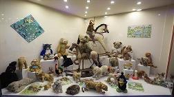 Türkiye'nin En Büyük Oyuncak Müzesine Yoğun İlgi