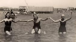 İstanbul'da Deniz Sefası:Deniz Hamamından Plaja Nostalji