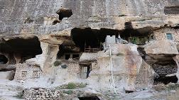 Mağarası İçin İmar Barışı Başvurusu Yaptı
