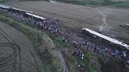 """""""Tren Kazasının Görünmeyen Yüzü: Bakım ve Kontrol Zafiyeti"""""""