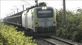 Tren Kazasının Yaşandığı Hatta Seferler Sürüyor