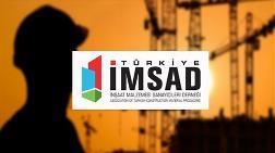 İMSAD, 'Dış Ticaret Endeksi MAYIS 2018' Sonuçlarını Açıkladı