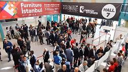 Furniture İstanbul 2018 İçin Geri Sayım Başladı