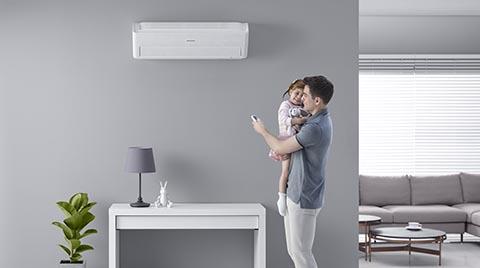 Samsung, Türk Tüketicisinin Klima Kullanım Alışkanlarını Açıkladı