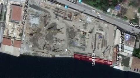 İBB, Boğaz'ın Kıyısındaki Arsasını Satıyor