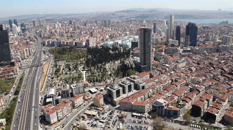 Şişli'deki 500 Milyon Dolarlık Binalar İçin Rant Tartışması