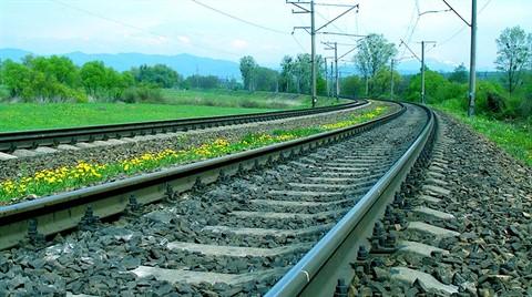 Halkalı-Kapıkule Arasına Yeni Demiryolu Hattı
